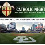 Catholic Night