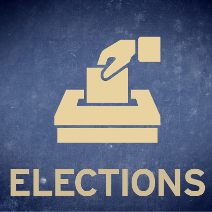 Election of Chapter Officers June 10th.