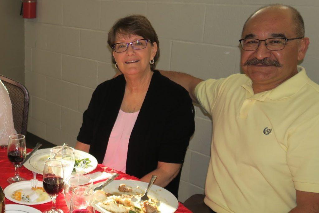 Pat Esquibel family