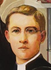 St. Jose Maria Robles Hurtado
