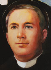 St. Mateo Correa Magallanes